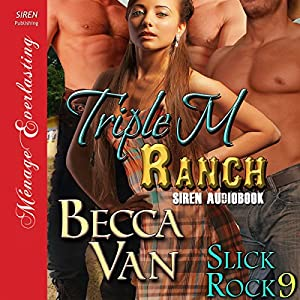 Triple M Ranch Audiobook