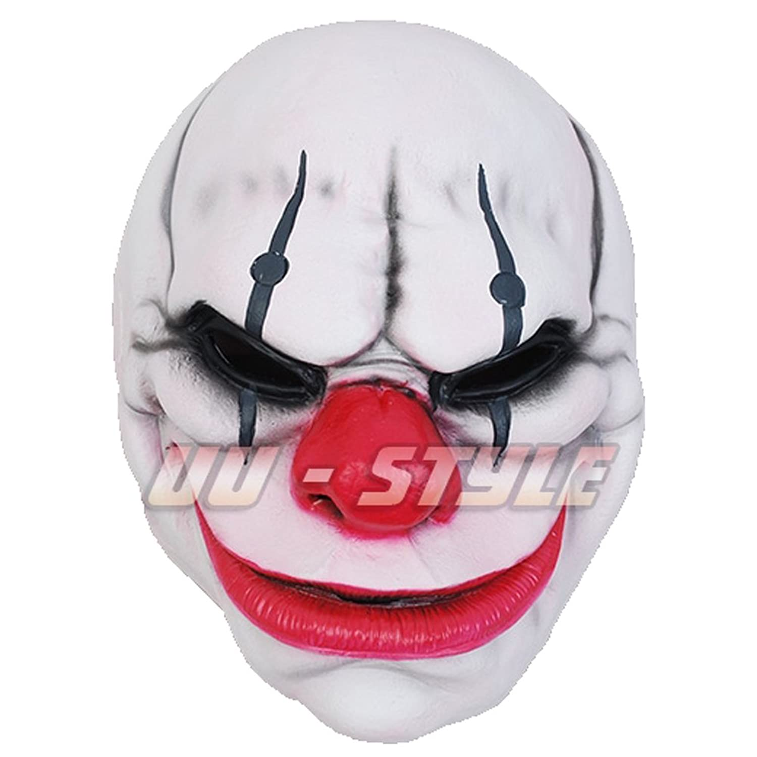 Wolf Mask Template Payday Bigking Keywords And Pictures