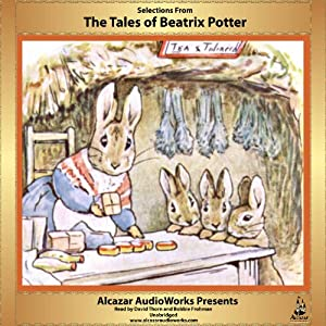 Selections from The Tales of Beatrix Potter | [Beatrix Potter]