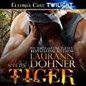 Tiger: New Species, Book 7 (       UNABRIDGED) by Laurann Dohner Narrated by Vanessa Chambers