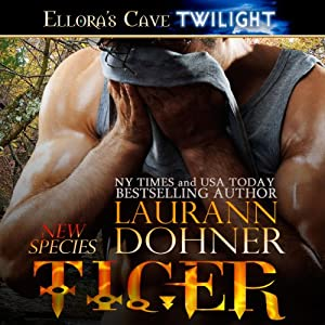 Tiger: New Species, Book 7 | [Laurann Dohner]