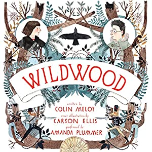Wildwood Audiobook