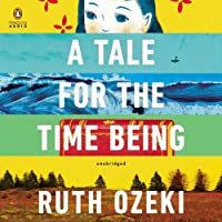 A Tale for the Time Being audio book