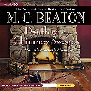 Death of a Chimney Sweep Audiobook