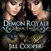 Demon Royale: The Dream Slayer, Book 2 | Jill Cooper