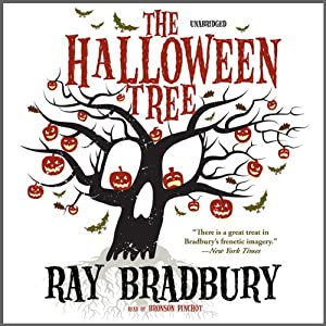 The Halloween Tree | [Ray Bradbury]