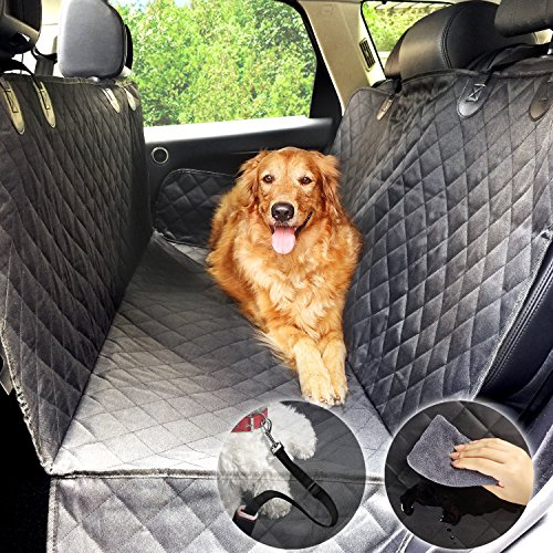 hundedecke auto wasserdicht autoschondecke r ckbank anti rutsch kratzfest relarr. Black Bedroom Furniture Sets. Home Design Ideas