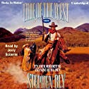 It's Your Misfortune and None of My Own: Code of the West #1 (       UNABRIDGED) by Stephen Bly Narrated by Jerry Sciarrio