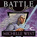 Battle: The House War, Book 5 Audiobook by Michelle West Narrated by Eva Wilhelm