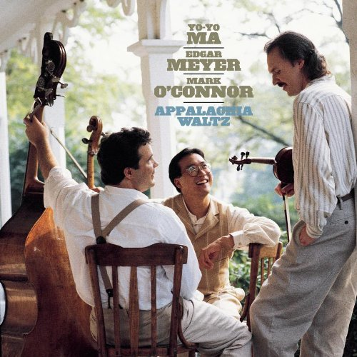 Appalachia Waltz / Ma, Meyer, O'Connor
