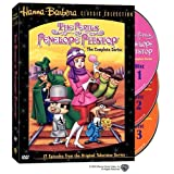 The Perils of Penelope Pitstop - The Complete Series (1969)