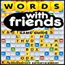 Words with Friends Game Guide (       UNABRIDGED) by HiddenStuff Entertainment Narrated by Kimberly Mintz