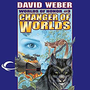 Changer of Worlds Audiobook