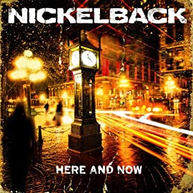 Nickelback - Trying Not To Love You