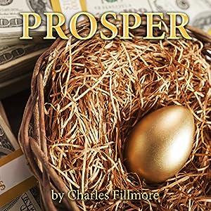 Prosper Audiobook
