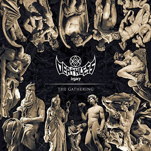 Deathless Legacy-The Gathering-CD-FLAC-2016-SCORN