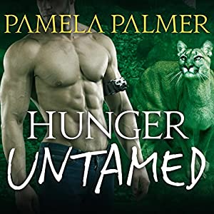 Hunger Untamed Audiobook
