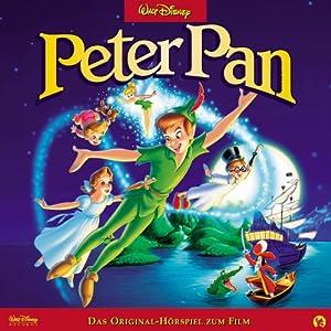 Peter Pan Hörspiel