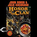 Honor of the Clan: Legacy of the Aldenata Audiobook by John Ringo, Julie Cochrane Narrated by Marc Vietor