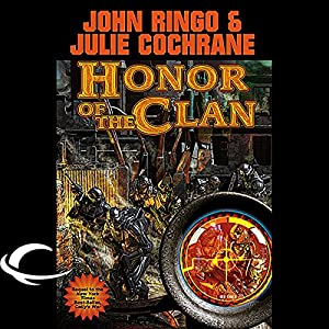 Honor of the Clan Audiobook