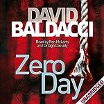 Zero Day: John Puller, Book 1 | David Baldacci