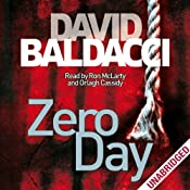 Zero Day: John Puller, Book 1 | David Baldacci