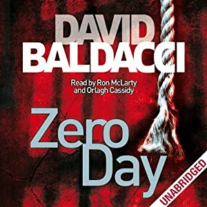 Zero Day: John Puller, Book 1 | [David Baldacci]