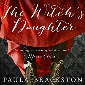 The Witch's Daughter Audiobook