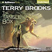 The Tangle Box: Magic Kingdom of Landover, Book 4 | Terry Brooks