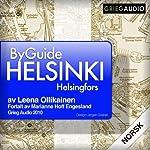 Gyguide Helsinki: Helsingfors | Leena Ollikainen