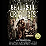 Beautiful Creatures: Beautiful Creatures, Book 1 (       UNABRIDGED) by Kami Garcia, Margaret Stohl Narrated by Kevin T. Collins