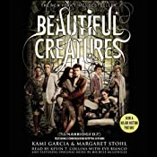 Beautiful Creatures: Beautiful Creatures, Book 1 | Kami Garcia, Margaret Stohl