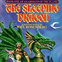 The Sleeping Dragon: Guardians of the Flame, Book 1
