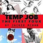 Temp Job Bundle # 1: The First 4 Temp Job Stories | Jackie McNab