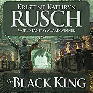 The Black King Audiobook