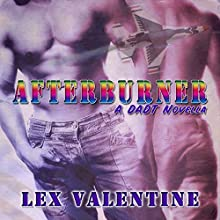 Afterburner (       UNABRIDGED) by Lex Valentine Narrated by Chris Chambers