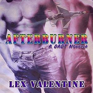 Afterburner Audiobook