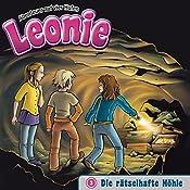 Die rätselhafte Höhle (Leonie - Abenteuer auf vier Hufen 3)   Christian Mörken