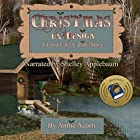 Christmas by Design: Luna Lake Cabins Stories, Book 2 Hörbuch von Annie Acorn Gesprochen von: Shelley Applebaum