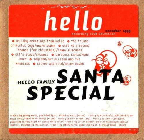 Hello Family Santa Special