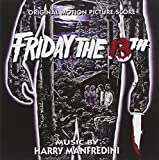 Friday the 13th Soundtrack