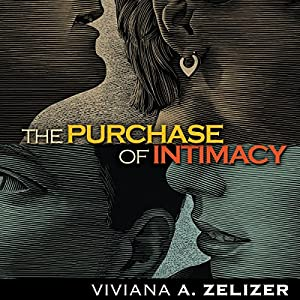 The Purchase of Intimacy Hörbuch