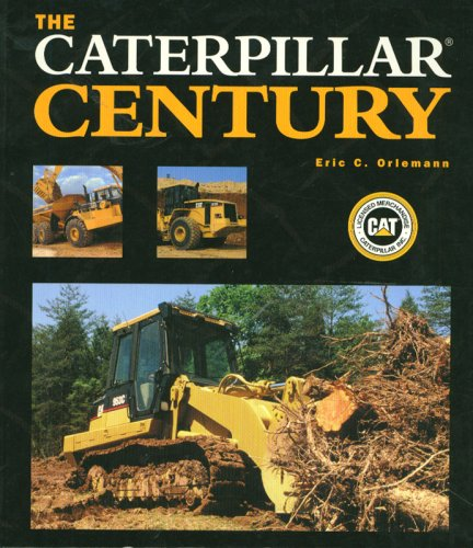 The Caterpillar Century