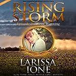 Storm Warning: Season 2, Episode 2 | Larissa Ione