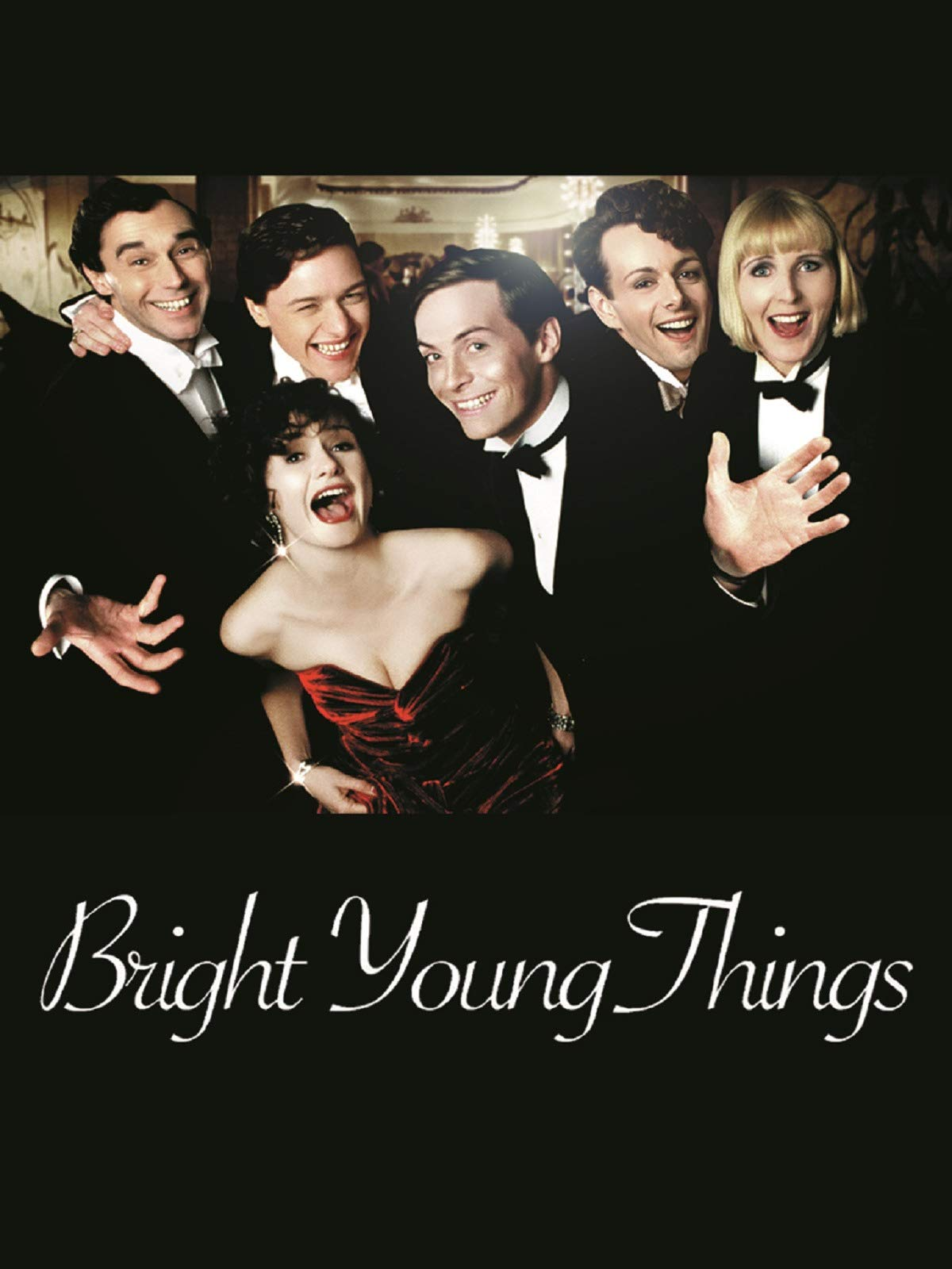 Bright Young Things on Amazon Prime Video UK
