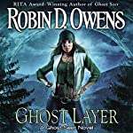 Ghost Layer: Ghost Seer, Book 2 | Robin D. Owens