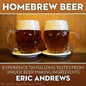 Homebrew Beer Audiobook