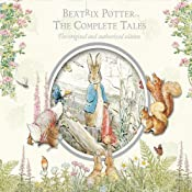 Beatrix Potter: The Complete Tales | [Beatrix Potter]