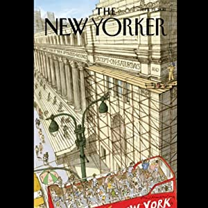 The New Yorker, September 19th 2011 (Dexter Filkins, Michael Schulman, Ariel Levy) | [Dexter Filkins, Michael Schulman, Ariel Levy]