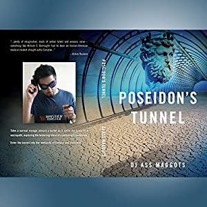 Poseidon's Tunnel Audiobook